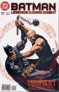 Batman Legends of the Dark Knight Vol 1 88