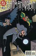 Batman and Robin Adventures Vol 1 16
