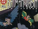 The Batman and Robin Adventures Vol 1 16