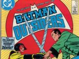 Batman and the Outsiders Vol 1 12