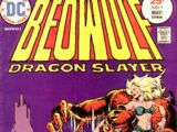Beowulf Vol 1