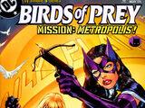 Birds of Prey Vol 1 80