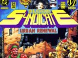 Blood Syndicate Vol 1 22