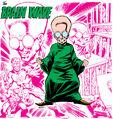 Brain Wave 001