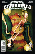 Cinderella Fables are Forever Vol 1 2