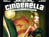 Cinderella: Fables are Forever Vol 1 2