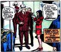 Clark Kent zoot suit