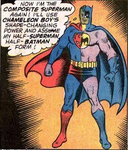 Composite Superman 2
