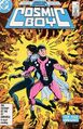 Cosmic Boy Vol 1 2