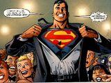 Kal-El (Superman, Inc.)