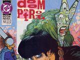 Doom Patrol Vol 2 52