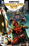 Earth 2 Worlds End Vol 1 9