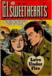 G.I. Sweethearts Vol 1 32