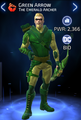 Green Arrow EA - DC Legends