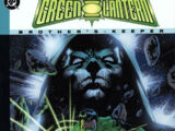 Green Lantern: Brother's Keeper (Collected)