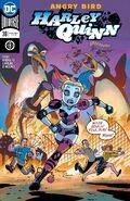 Harley Quinn Vol 3 38