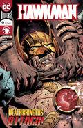 Hawkman Vol 5 9