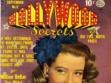 Hollywood Secrets Vol 1 6