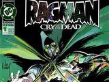 Ragman: Cry of the Dead Vol 1 1