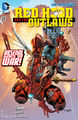 Red Hood and the Outlaws Vol 1 23