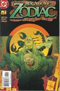 Reign of the Zodiac Vol 1 7