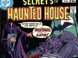 Secrets of Haunted House Vol 1 39