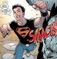 Superboy Conner Kent Prime Earth 0001