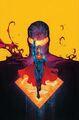 Superman Vol 4 4 Textless Variant
