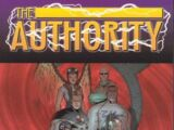 The Authority: Transfer of Power (Collected)