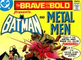 The Brave and the Bold Vol 1 135