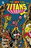 The New Teen Titans Vol 5 TP
