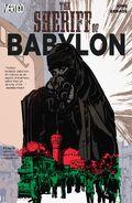 The Sheriff of Babylon Vol 1 4