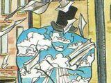 Amnon Silverstein (Dakotaverse)