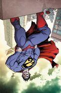 Action Comics Vol 2 40 Textless