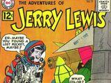 Adventures of Jerry Lewis Vol 1 71