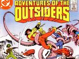 Adventures of the Outsiders Vol 1 37