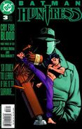 Batman Huntress Cry for Blood 3