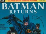 Batman Returns: The Official Comic Adaptation Vol 1 1