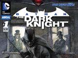 Batman: The Dark Knight Annual Vol 2 1