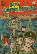 Boy Commandos 10