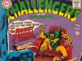 Challengers of the Unknown Vol 1 61