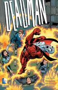 Deadman Book Four