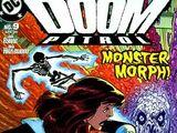 Doom Patrol Vol 4 9
