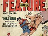 Feature Comics Vol 1 134