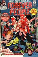 Forever People v.1 4