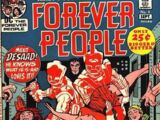 Forever People Vol 1 4