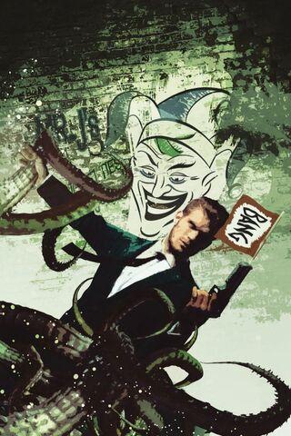 File:Gotham by Midnight Vol 1 6 Textless Joker Variant.jpg