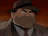 Harvey Bullock (The Brave and the Bold)