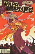 Hellblazer Papa Midnite Vol 1 4