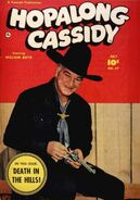Hopalong Cassidy Vol 1 57